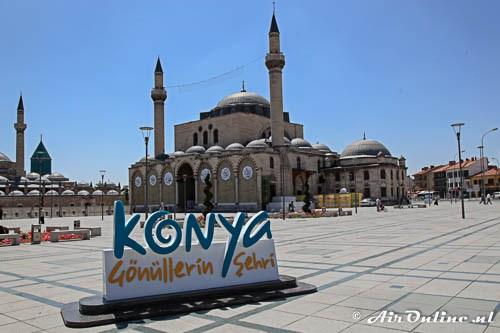 turkije lale reizen